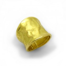 Anillo Oro Etruria
