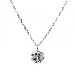 Gargantilla Diamante