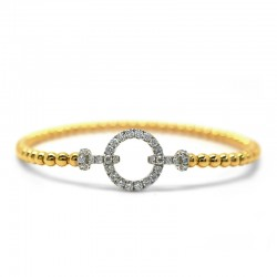 Pulsera Flex Diamantes